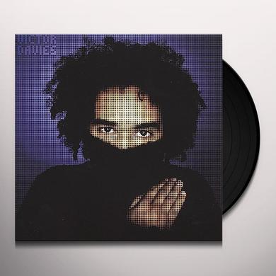 VICTOR DAVIES Vinyl Record