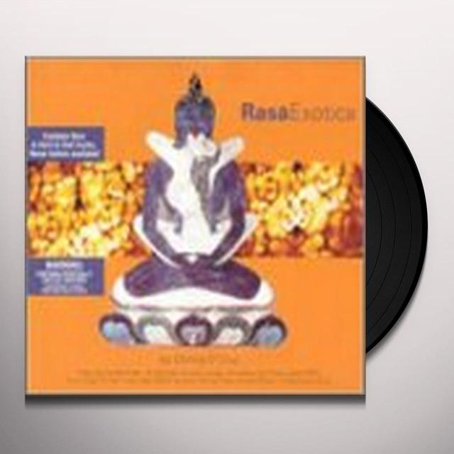 RASA: EXOTICA / VARIOUS Vinyl Record - Limited Edition