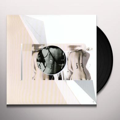 Miss Dinky KILL THE BASS KICK (EP) Vinyl Record