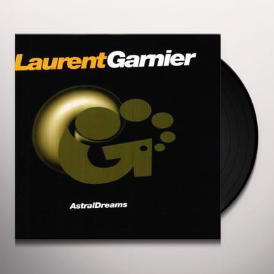 Laurent Garnier ASTRAL DREAMS Vinyl Record