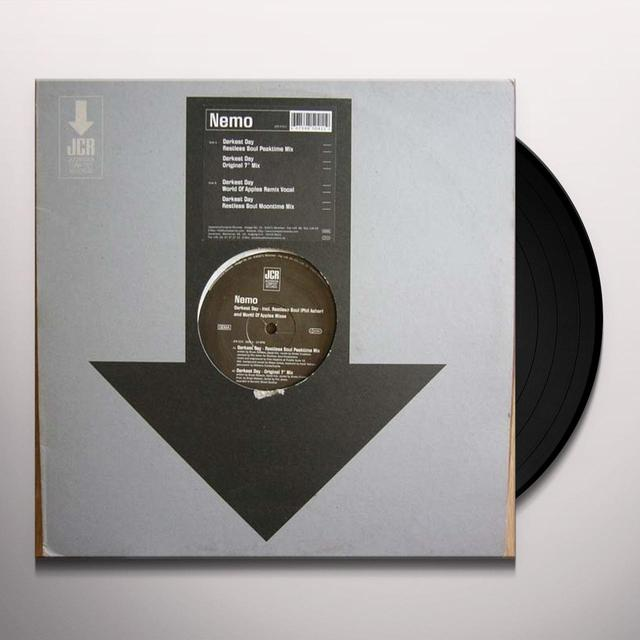 Nemo DARKEST DAY Vinyl Record