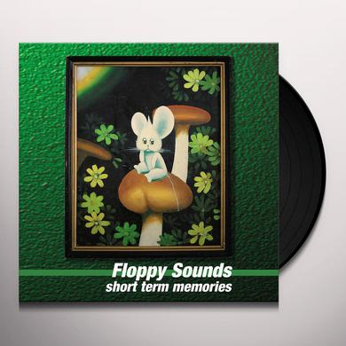 Floppy Sounds SHORT TERM MEMORIES Vinyl Record