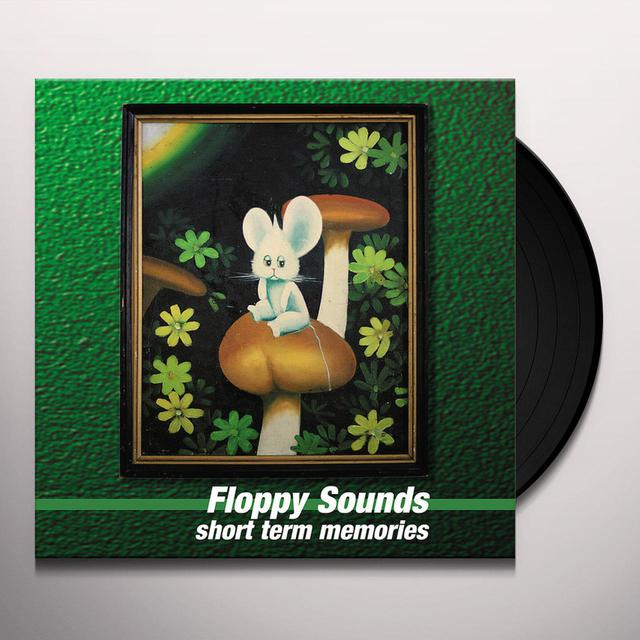 Floppy Sounds