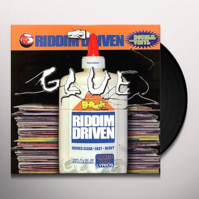 RIDDIM DRIVEN: GLUE / VARIOUS Vinyl Record