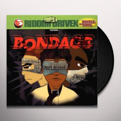 BONDAGE / VARIOUS Vinyl Record
