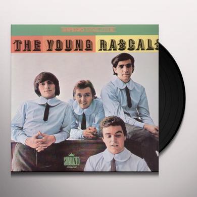 YOUNG RASCALS Vinyl Record
