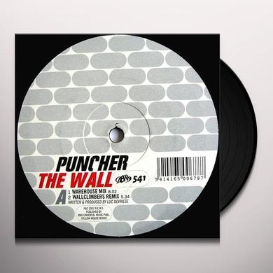 Puncher WALL (Vinyl)