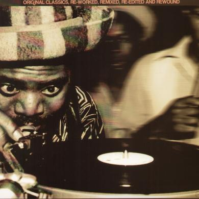 REWIND / VARIOUS Vinyl Record