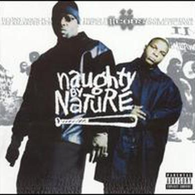 Naughty By Nature IICONS Vinyl Record