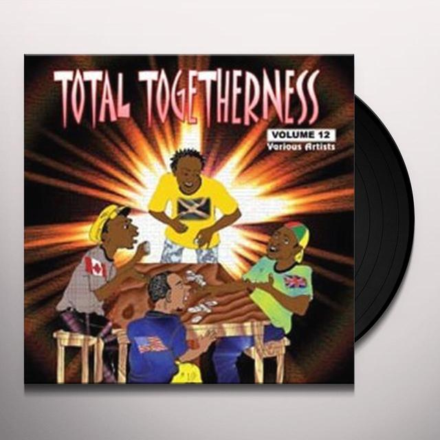 TOTAL TOGETHERNESS 12 / VARIOUS Vinyl Record