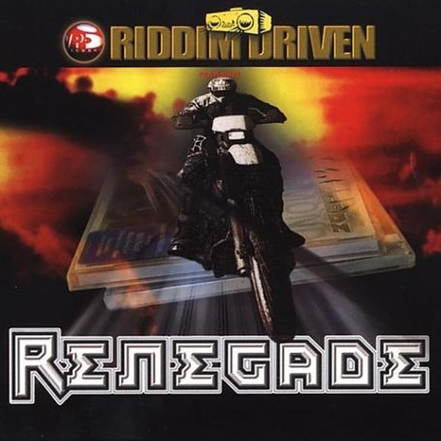 RIDDIM DRIVEN: RENEGADE / VARIOUS (Vinyl)