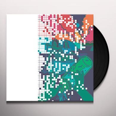 Dino Felipe FLIM TOBY Vinyl Record