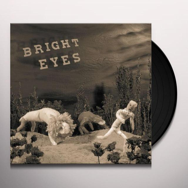 Bright Eyes THERE IS NO BEGINNING TO THE STORY Vinyl Record