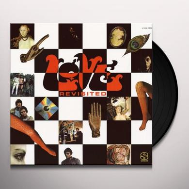 Love REVISITED Vinyl Record