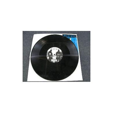 Juvenile Style LOW M*F* / PURO PEDO Vinyl Record
