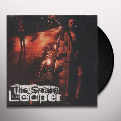 Looper SNARE Vinyl Record