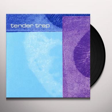 Tender Trap FACE OF 73 / FIN Vinyl Record