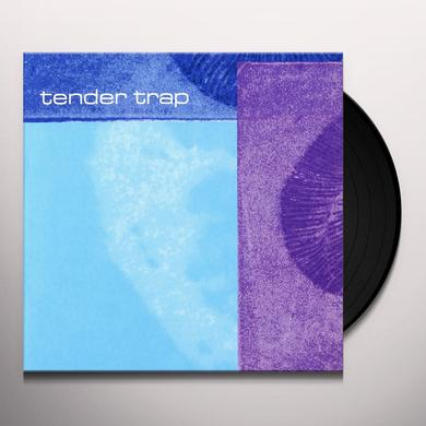 Tender Trap FACE OF 73 / FIN Vinyl Record