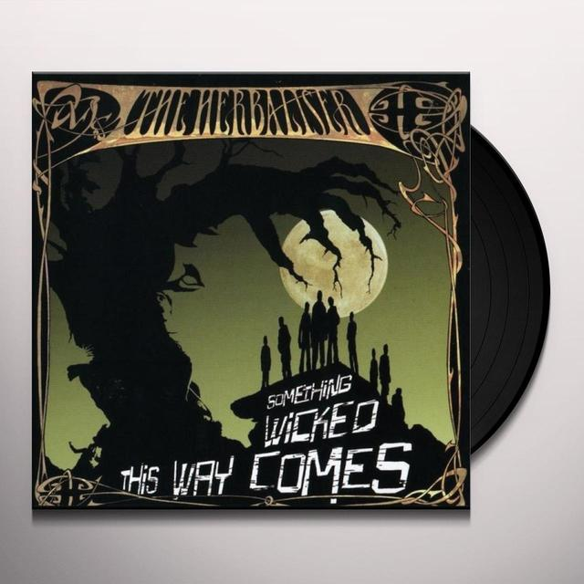 The Herbaliser SOMETHING WICKED THIS WAY COMES Vinyl Record - Remix