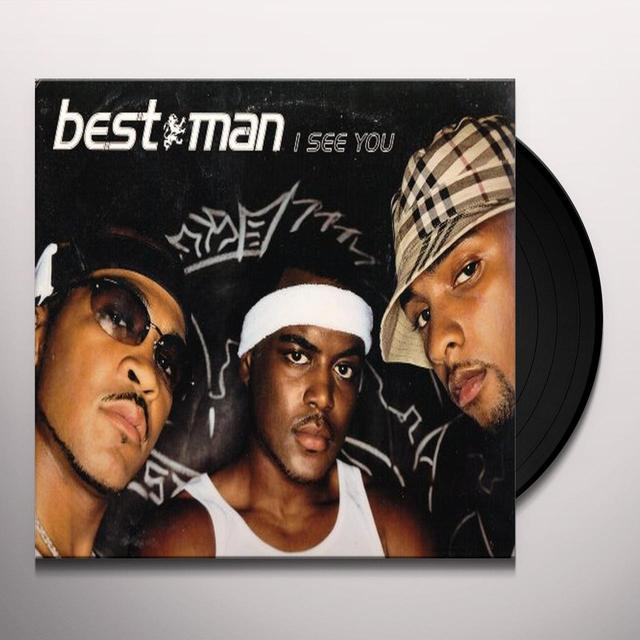 Best Man I SEE YOU (X6) Vinyl Record