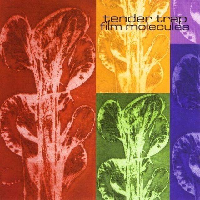 Tender Trap FILM MOLECULES (Vinyl)