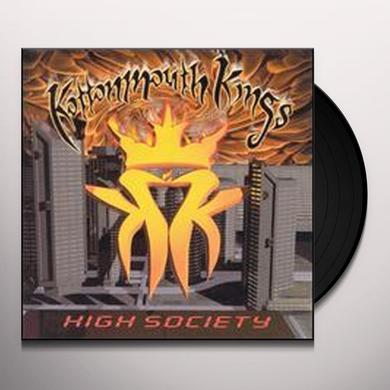 KOTTONMOUTH HIGH SOCIETY Vinyl Record