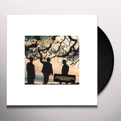 ECHOBRAIN Vinyl Record