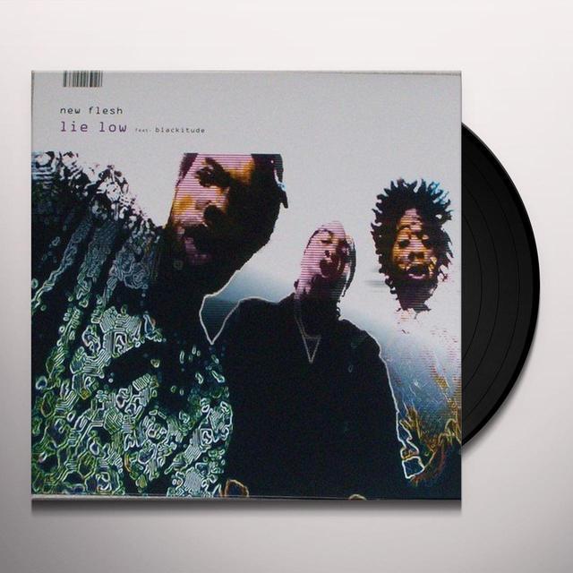 New Flesh LIE LOW (X2) Vinyl Record
