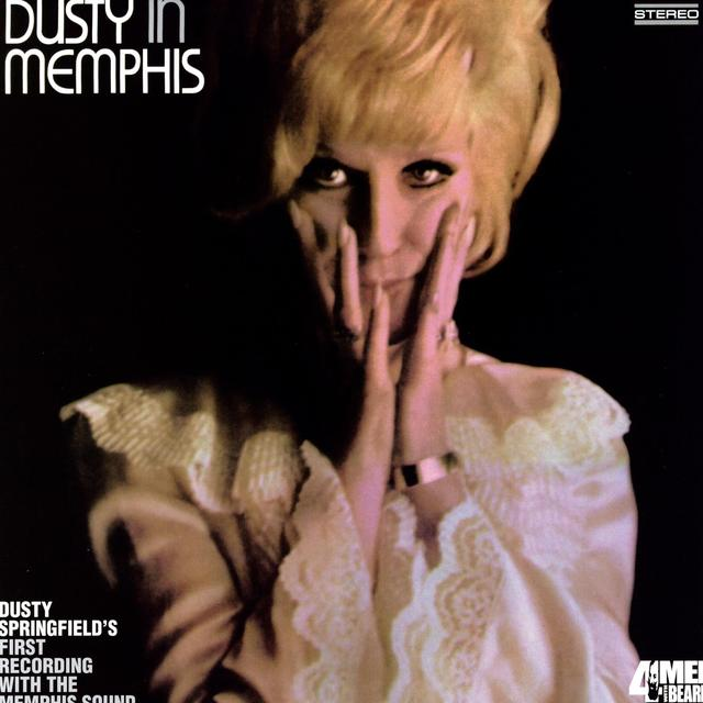 Dusty Springfield DUSTY IN MEMPHIS Vinyl Record