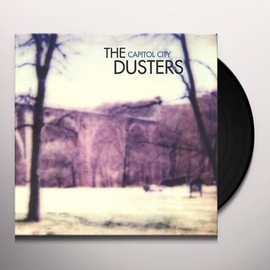 Capitol City Dusters ROCK CREEK Vinyl Record