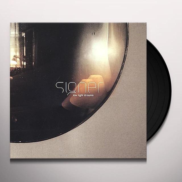 Signer LOW LIGHT DREAMS Vinyl Record