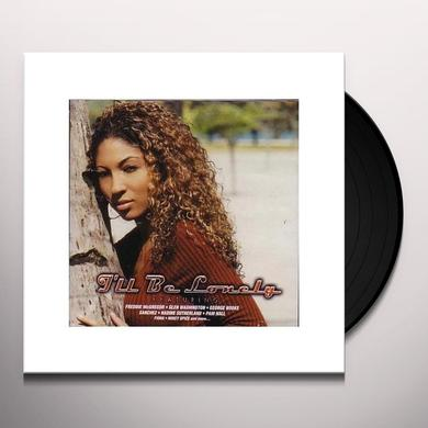 I'LL BE LONELY / VARIOUS (BONUS TRACKS) Vinyl Record