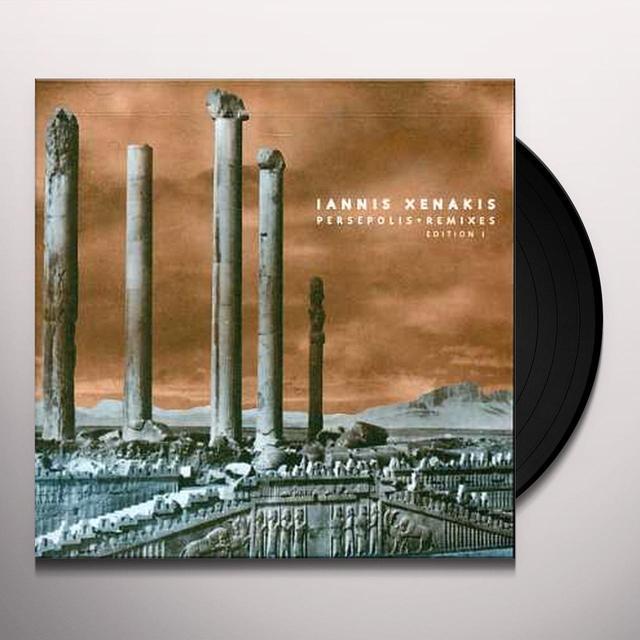 User SYMPHONY 2 Vinyl Record