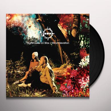 Nightmares On Wax MIND ELEVATION Vinyl Record
