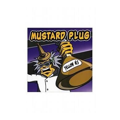 Mustard Plug YELLOW #5 Vinyl Record