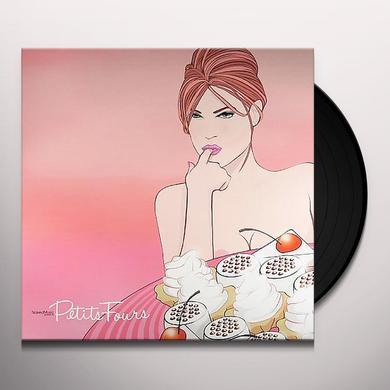 PETIT FOURS / VARIOUS Vinyl Record