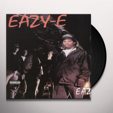 Eazy-E EAZY-DUZ-IT Vinyl Record - Remastered