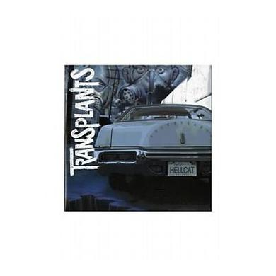 TRANSPLANTS Vinyl Record