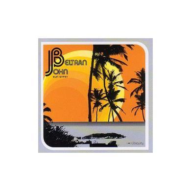 John Beltran SUN GYPSY Vinyl Record