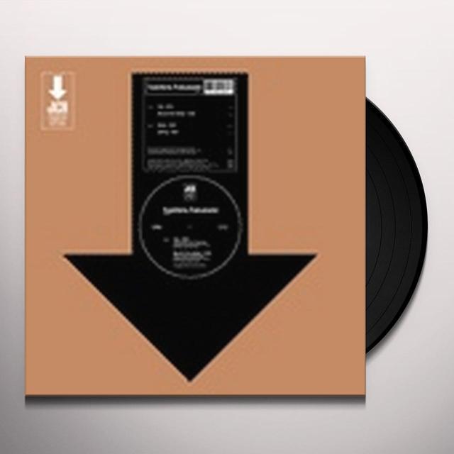 Yukihiro Fukutomi I AM Vinyl Record