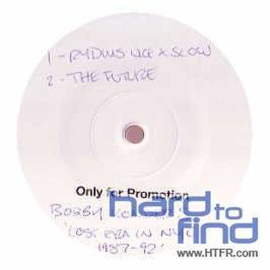 Bobby / Massive Sounds Konders LOST ERA IN NYC Vinyl Record