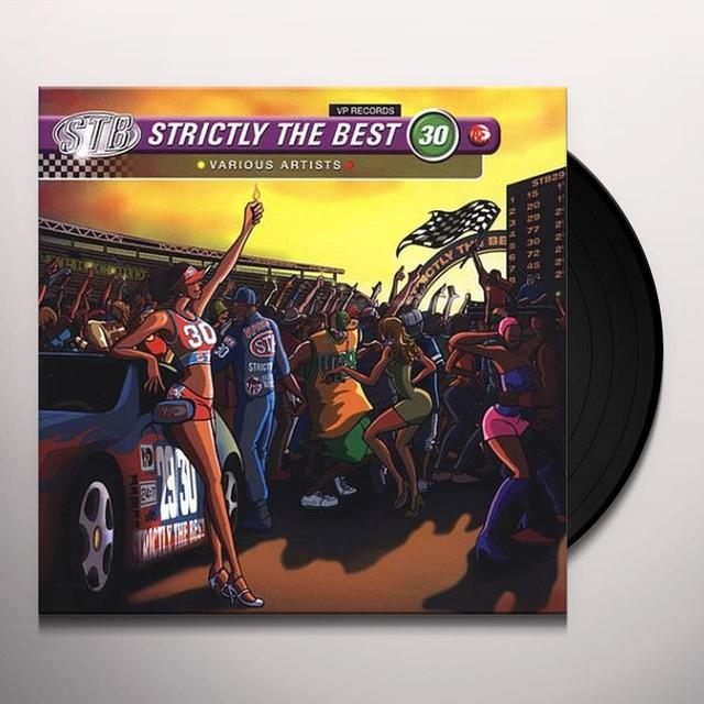 STRICTLY BEST 30 / VARIOUS Vinyl Record
