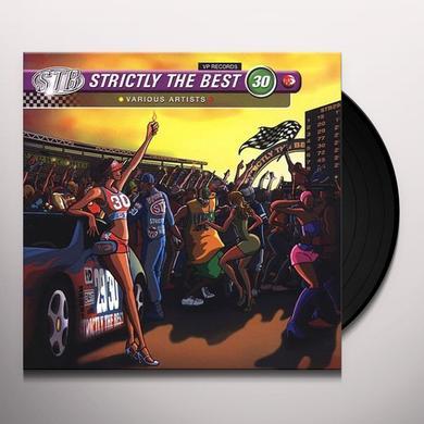 STRICTLY BEST 30 / VARIOUS Vinyl Record
