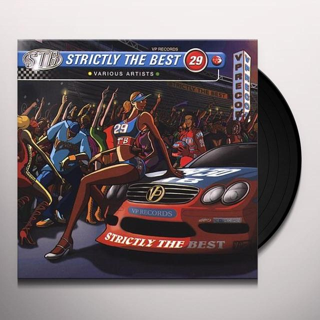 STRICTLY BEST 29 / VARIOUS Vinyl Record