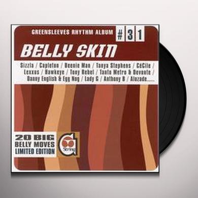 BELLY SKIN / VARIOUS Vinyl Record