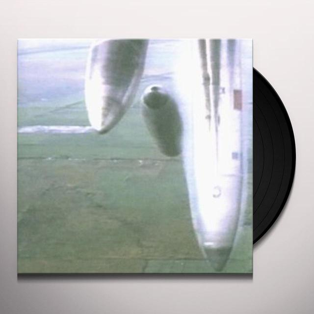 Godspeed You! Black Emperor YANQUI UXO Vinyl Record
