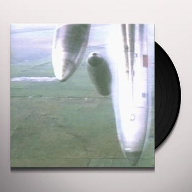 Godspeed You! Black Emperor YANQUI UXO Vinyl Record