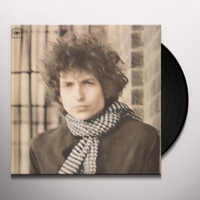Bob Dylan BLONDE ON BLONDE Vinyl Record