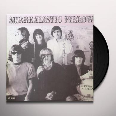 Jefferson Airplane SURREALISTIC PILLOW Vinyl Record