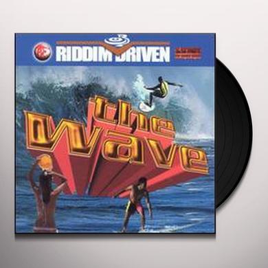 RIDDIM DRIVEN: WAVE / VARIOUS Vinyl Record